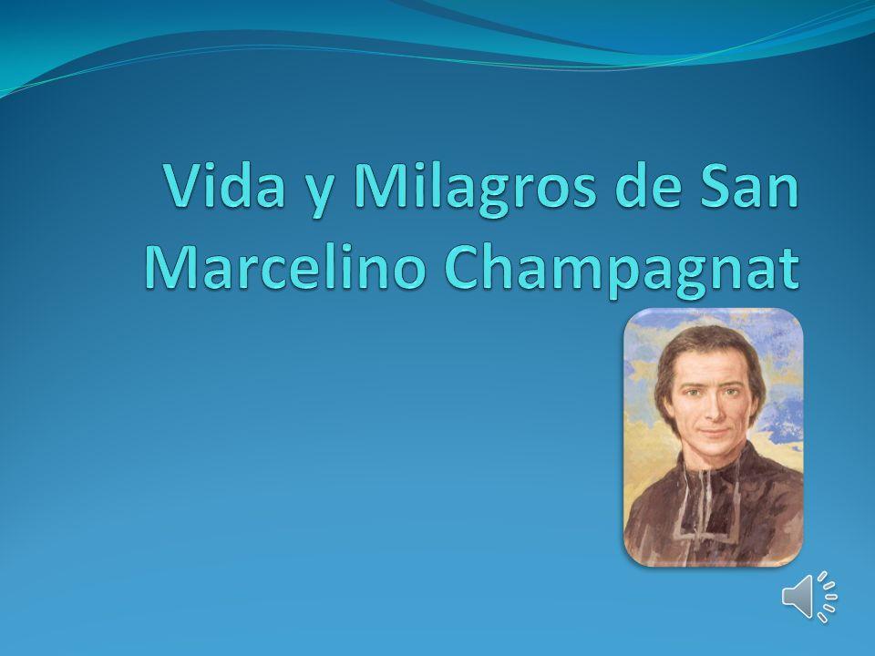 Cuando Marcelino llega a La Valla, encuentra un panorama poco alentador: El pueblo es pequeño y pobre, el párroco es muy mayor y está cansado.