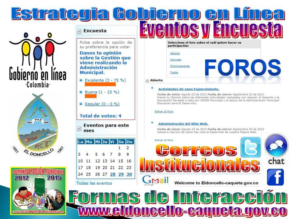 SECRETARIA DE GOBIERNO SECRETARIA DE PLANEACIÓN SECRETARIA DE HACIENDA ENLACE FAMILIAS EN ACCIÓN COORDINACIÓN DE PROGRAMAS SOCIALES Y RED UNIDOS COORDINACIÓN DEL SISBEN Y SALUD COORDINACIÓN AGROPECUARIA COORDINACIÓN DE ATENCIÓN Y REPARACIÓN INTEGRAL A VICTIMAS TÉCNICO DE BIENES Y SERVICIOS ALMACÉN ENTIDADES DESCENTRALIZADAS COMUNIDAD EN GENERAL SENA