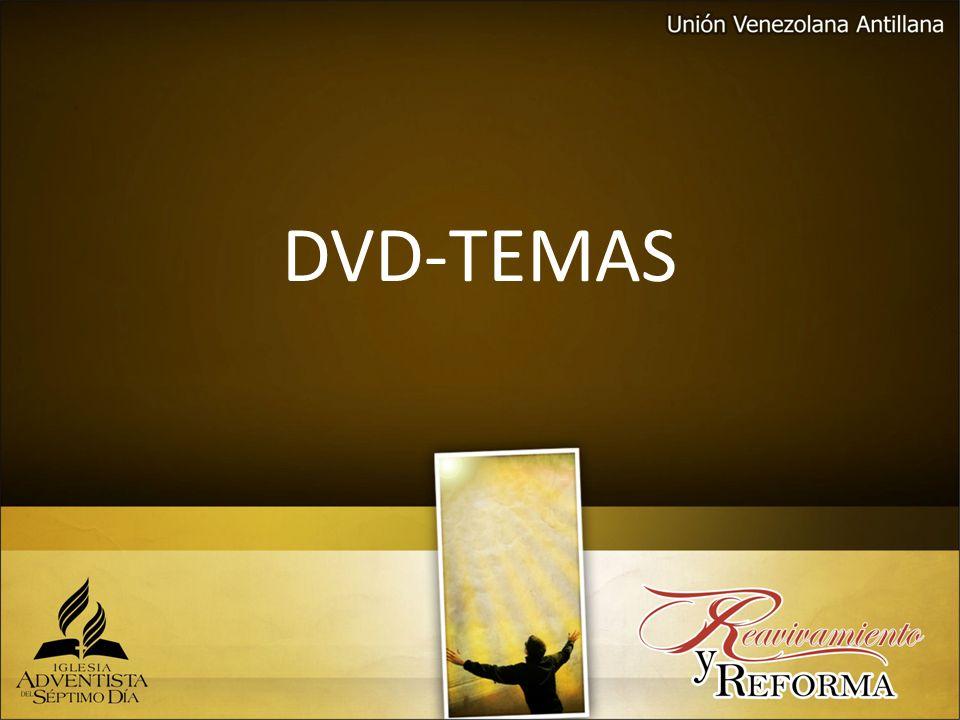 DVD-TEMAS