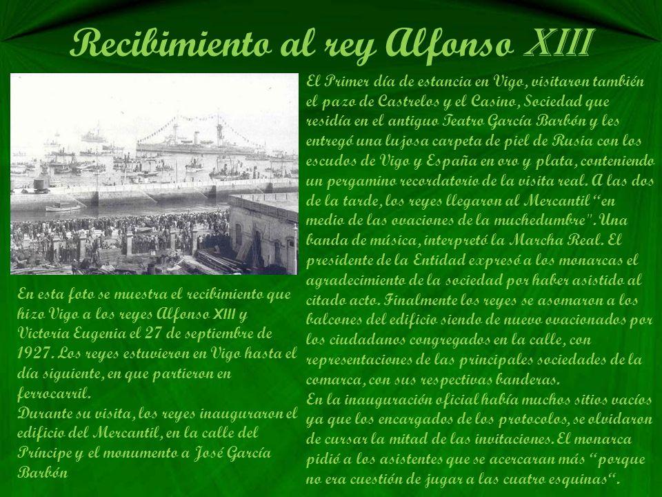 La Plaza de Urzaiz en 1.920 En esta plaza confluyen las calles del Príncipe, Colón y Manuel Núñez. Uno de los elementos más característicos de este en