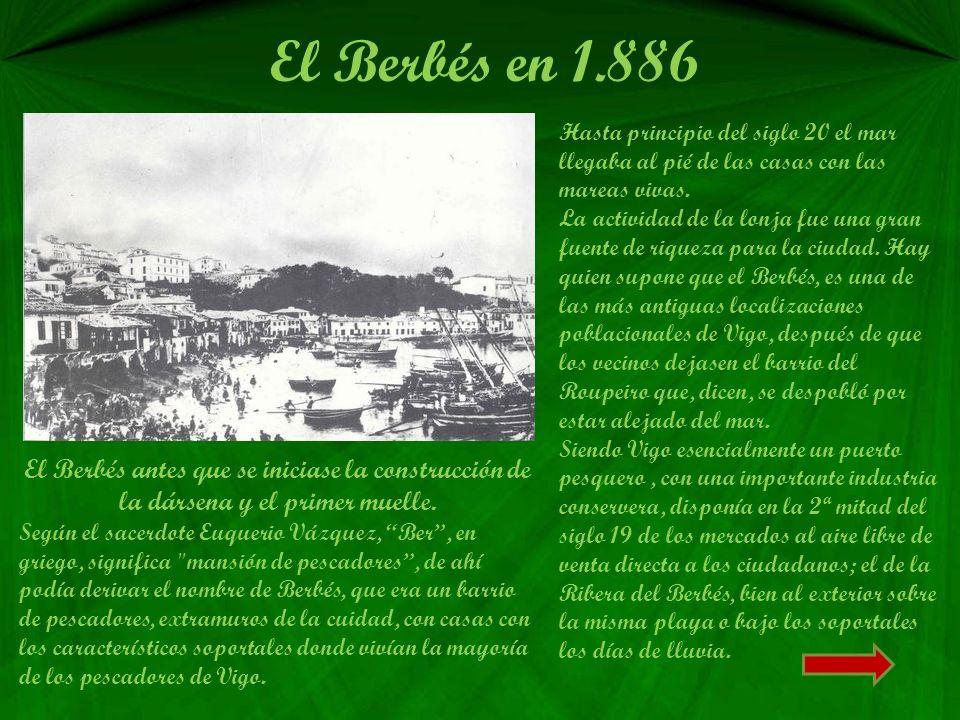Inauguración del monumento a Luis Camôens La foto muestra el aspecto de la plaza de Portugal el día de la Inauguración del monumento a Luis Camôens, en junio de 1935.