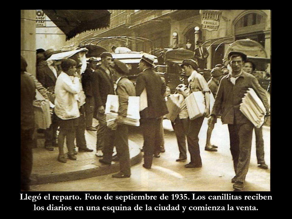 Correos y Telégrafos en Bolívar y Moreno. Antes había sido la casa familiar de Juan Manuel de Rosas y después sede del gobierno porteño.
