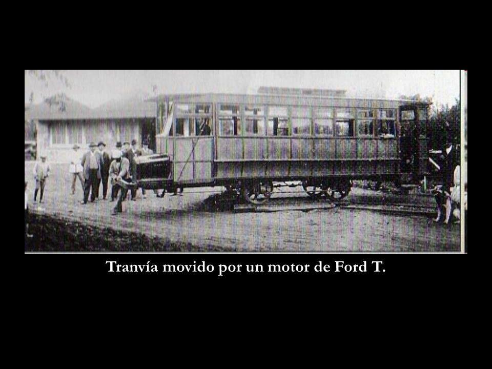 Abono mensual de tren de un estudiante en 1954.