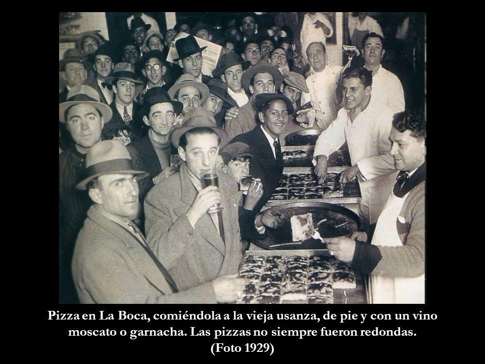 El 96: su recorrido era por Monroe, Alvarez Thomas, Rivera, Córdoba, Talcahuano, Alsina y Plaza de Mayo.