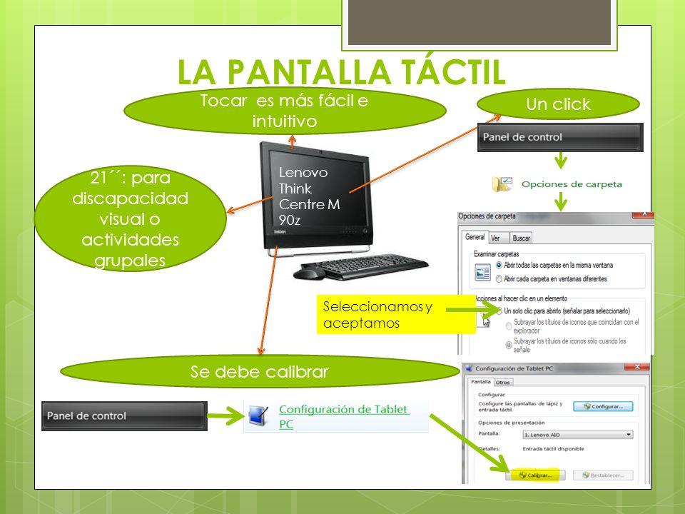 Ya tenemos un tablero Con el mismo proceso hemos realizado las demás casillas: pinchando con botón derecho del ratón y introduciendo el texto y la imagen.