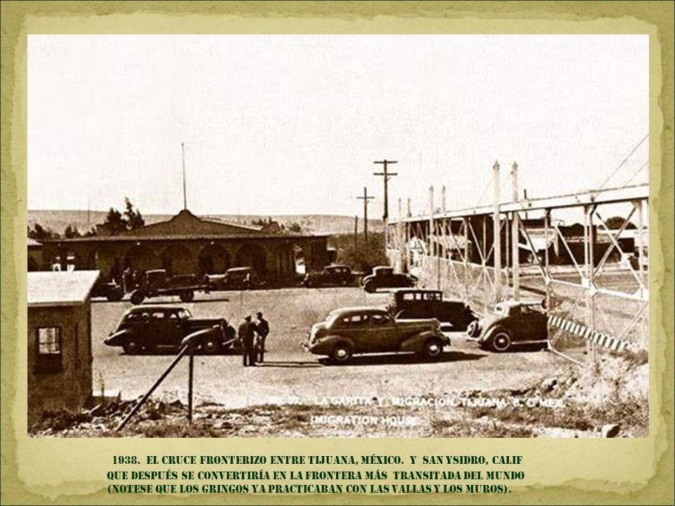6 DE MAYO DE 1937.NEW YERSEY.