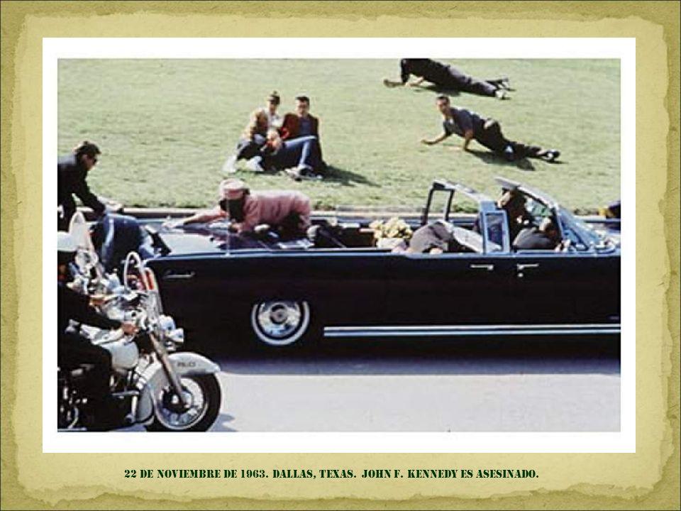 11 de junio de 1963.