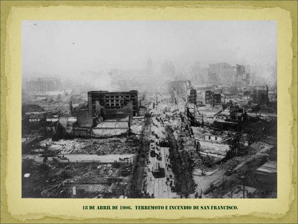 17 de Diciembre de 1903.NORTH CAROLINA.