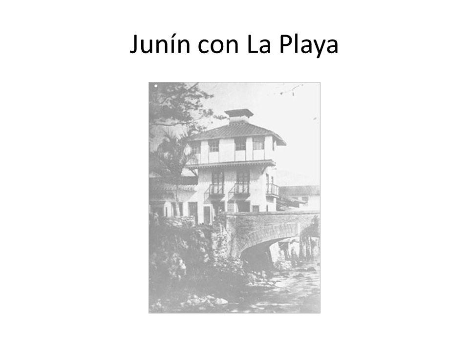 Junín con La Playa