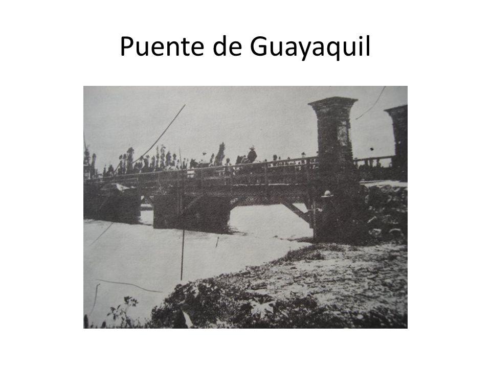 Puente de Guayaquil