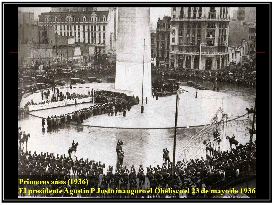 Primer Mercado de Abasto (1925) Fue inaugurado en 1893 en el mismo lugar que se encuentra el shopping.