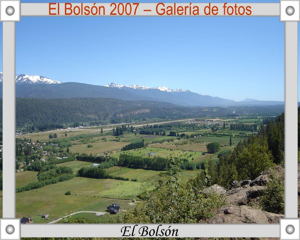 Excursión al Lago Puelo El Bolsón 2007 – Galería de fotos Jere Picech Marcos Irrazabal Enrique Wu