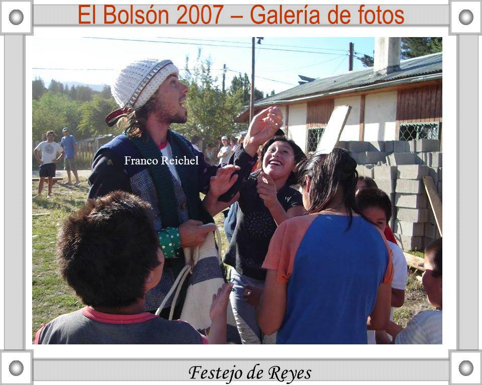 Festejo de Reyes El Bolsón 2007 – Galería de fotos Franco Reichel