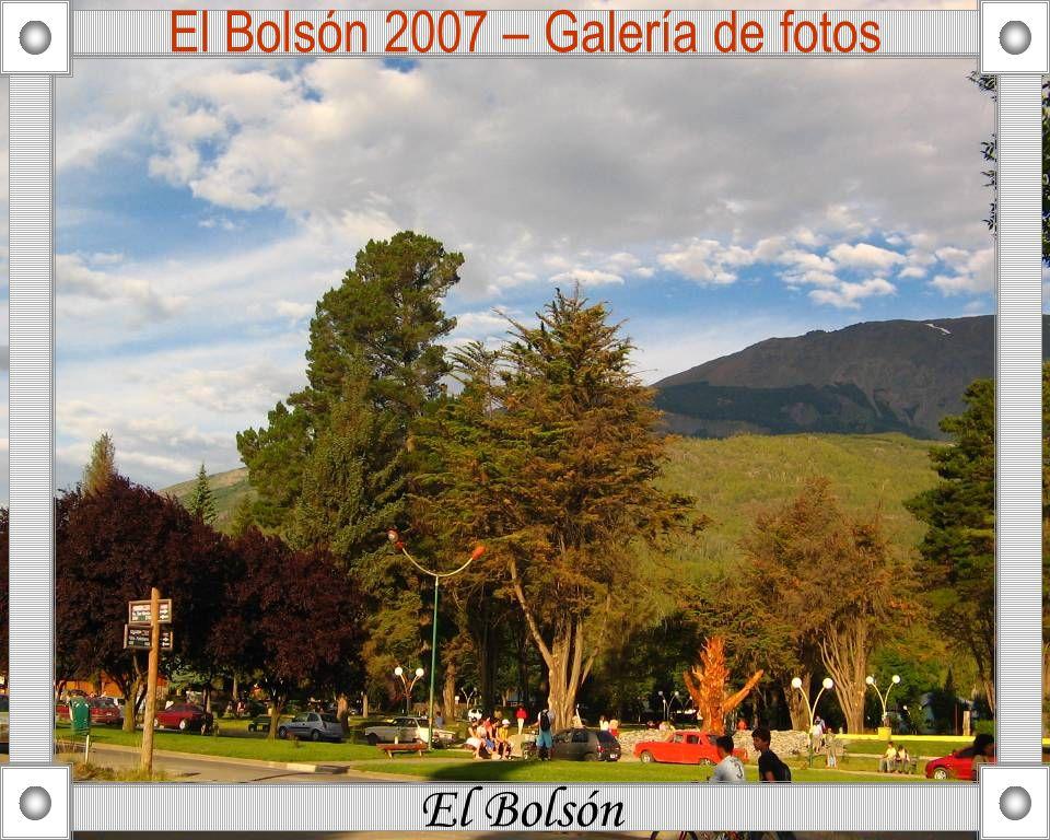 Excursión a La Cascada Escondida El Bolsón 2007 – Galería de fotos