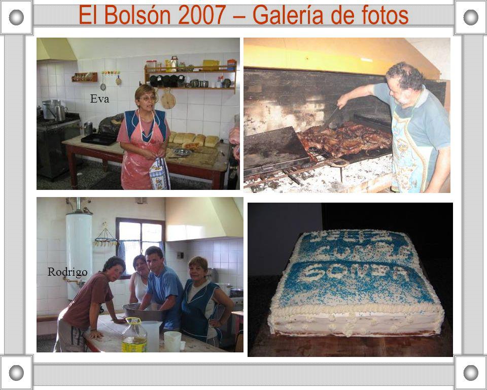 El Bolsón 2007 – Galería de fotos Eva Rodrigo