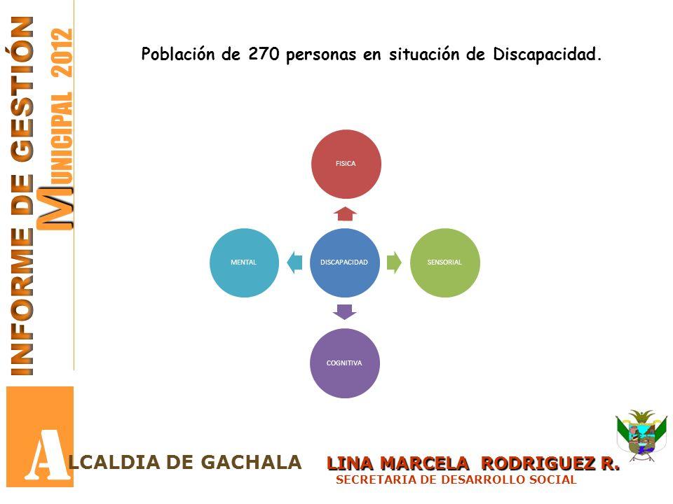 M M UNICIPAL 2012 ZULENY PEÑA OSPINA.LCALDIA DE GACHALA ZULENY PEÑA OSPINA.