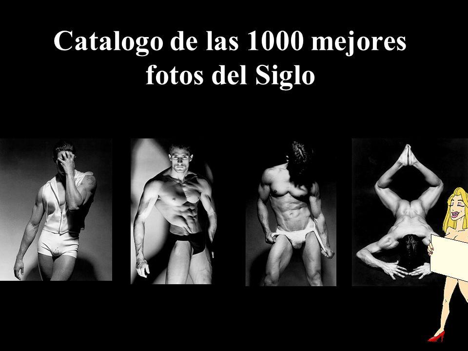 Este nuevo catalogo contiene 1000 fotos seleccionadas con los más bellos hombres del mundo, estés donde estés, acomódate, relájate y disfruta Estás lista para comenzar a disfrutar .