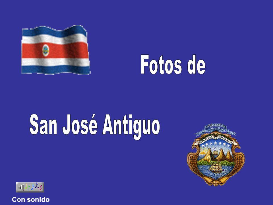 Un dato muy interesante es que San José fue la primera capital Latinoamericana en tener luz eléctrica De hecho fue la tercera en todo el mundo después de New York y París ¿SORPRENDENTE VERDAD?