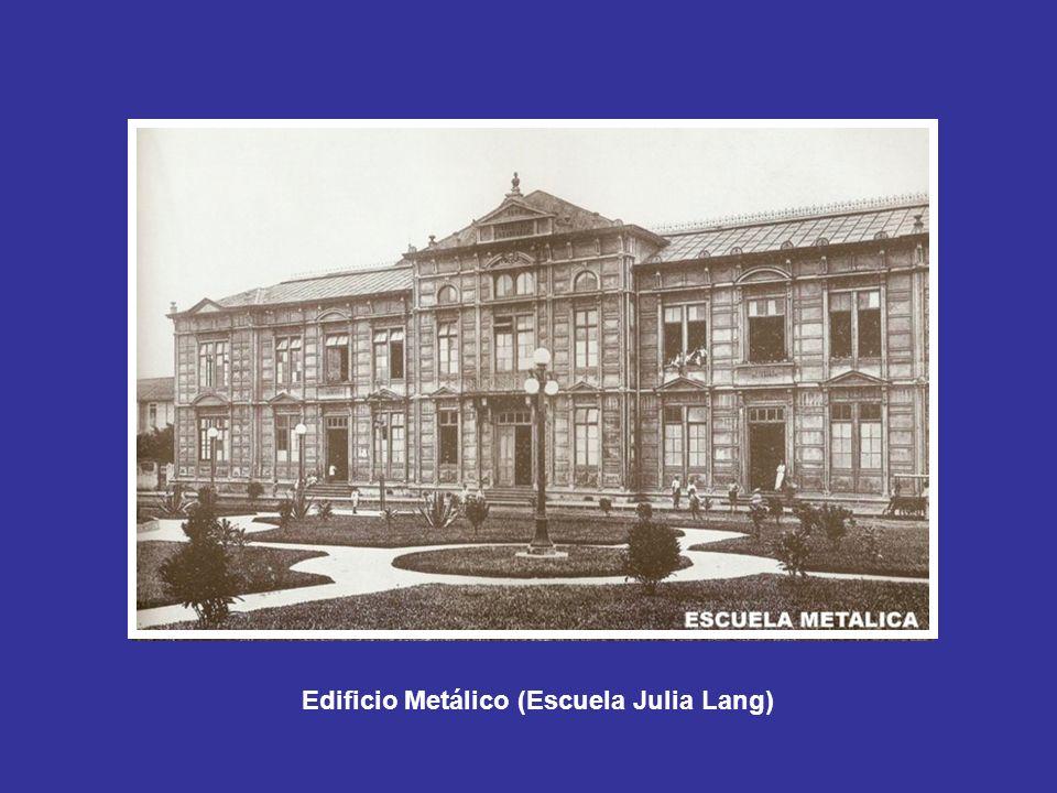 Teatro Nacional Año 1921