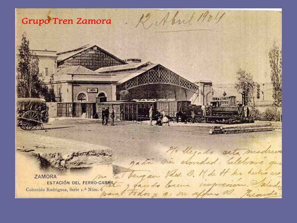 Años 20 Salida de la Plaza por la Calle Renova