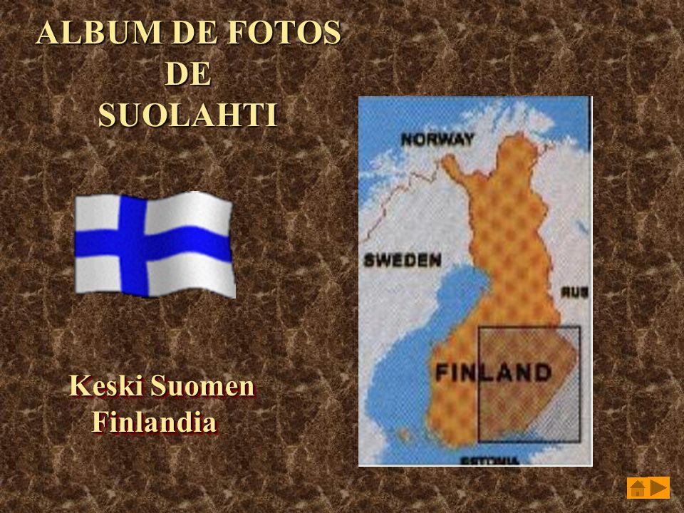ALBUM DE FOTOS DE SUOLAHTI Keski Suomen Finlandia Keski Suomen Finlandia