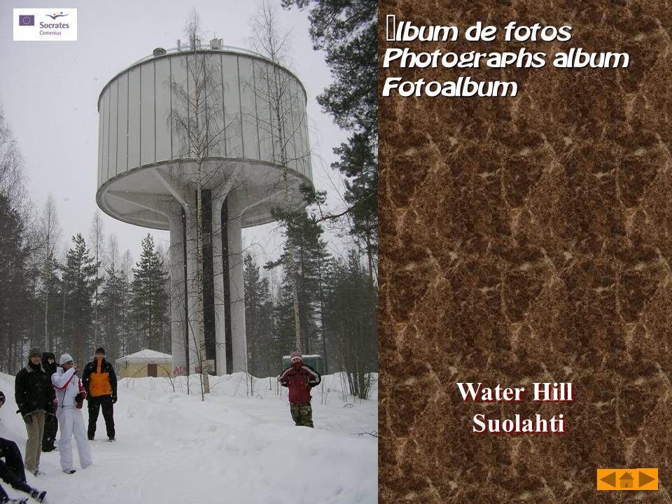 Water Hill Suolahti Water Hill Suolahti