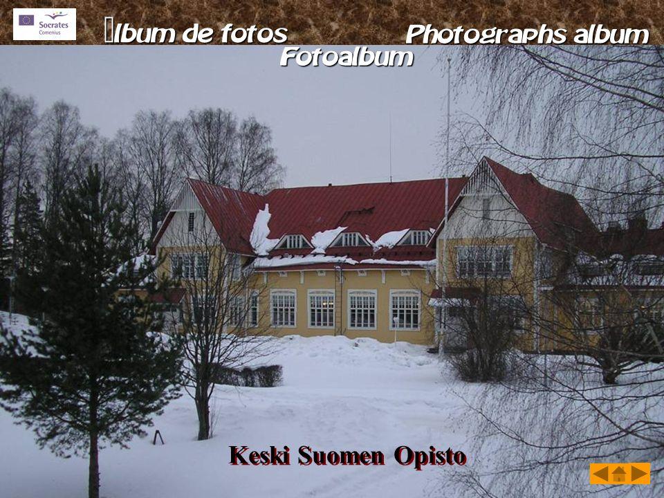 Keski Suomen Opisto