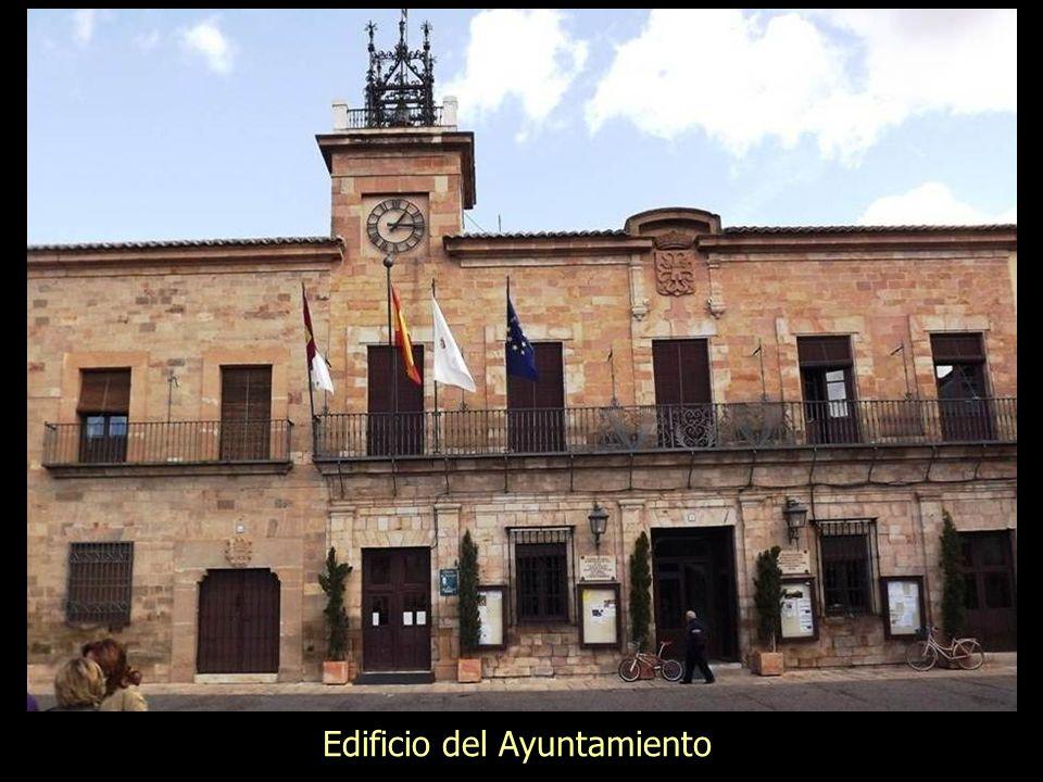 Palacio Marqueses de Torremejía