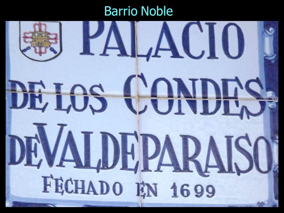 Barrio Noble