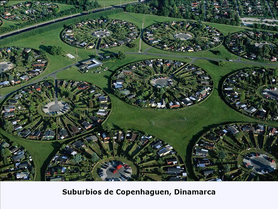 Suburbios de Copenhaguen, Dinamarca