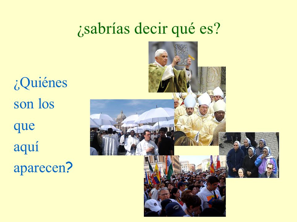 ¿Quién puede recibir este sacramento.