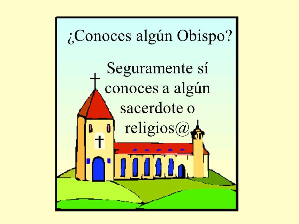 Los obispos, ayudados por los presbíteros y los diáconos, tienen la misión de enseñar auténticamente la fe, presidir las celebraciones, especialmente la Eucaristía, y dirigir la Iglesia como verdaderos pastores.