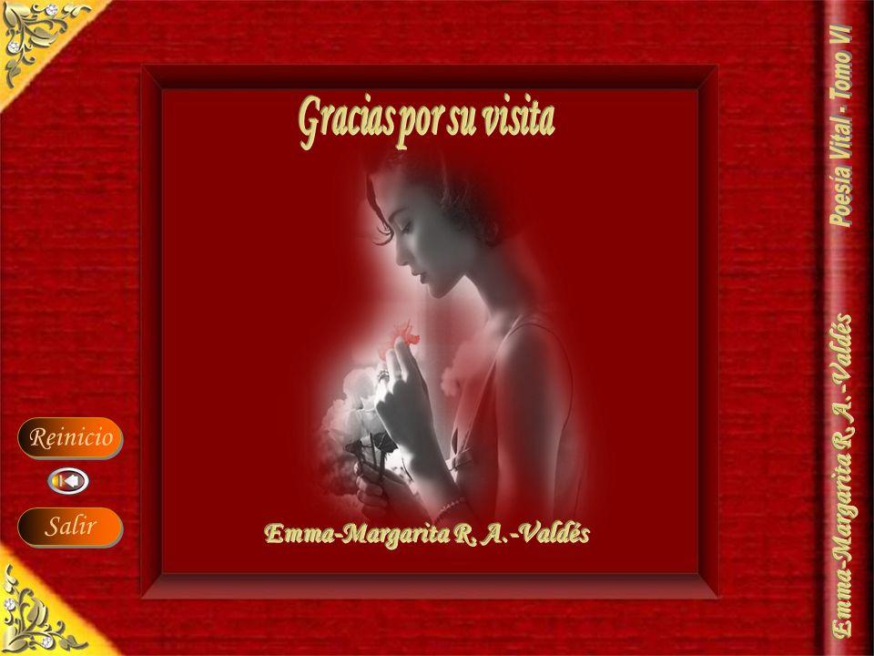 41 Poesía Vital - Tomo VI.Autora: Emma-Margarita R.