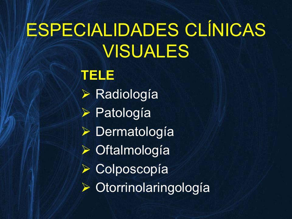 Palpación Virtual (3 D)
