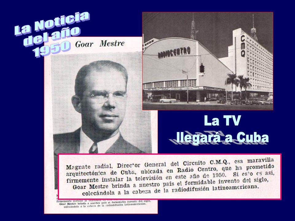 Amado Trinidad Gaspar Pumarejo Goar Mestre Suaritos No hay Foto Disponible R.H.C. UNION RADIO CIRCUITO C.M.Q Y LA RADIO CADENA SUARITOS