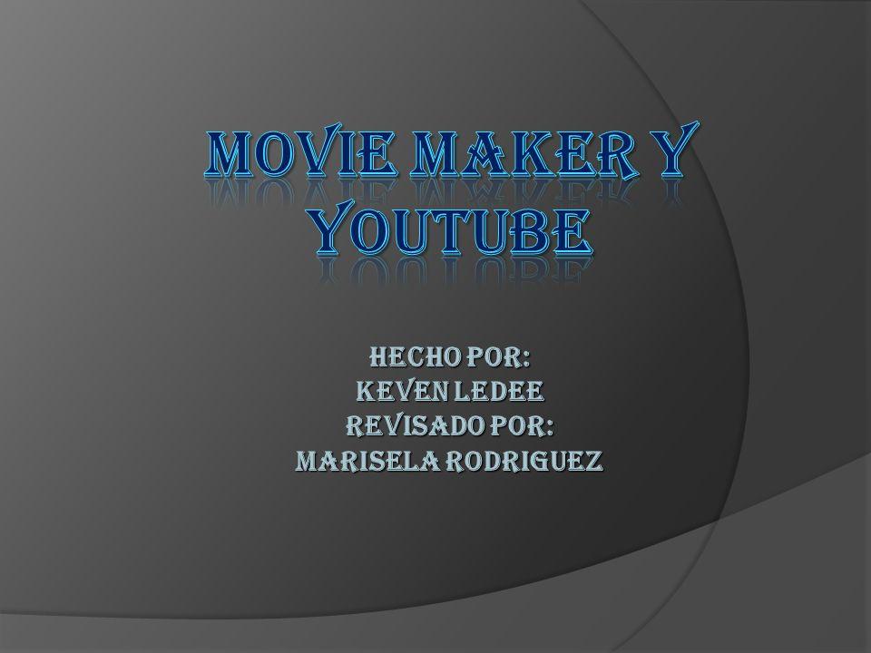 HECHO POR: KEVEN LEDEE REVISADO POR: MARISELA RODRIGUEZ