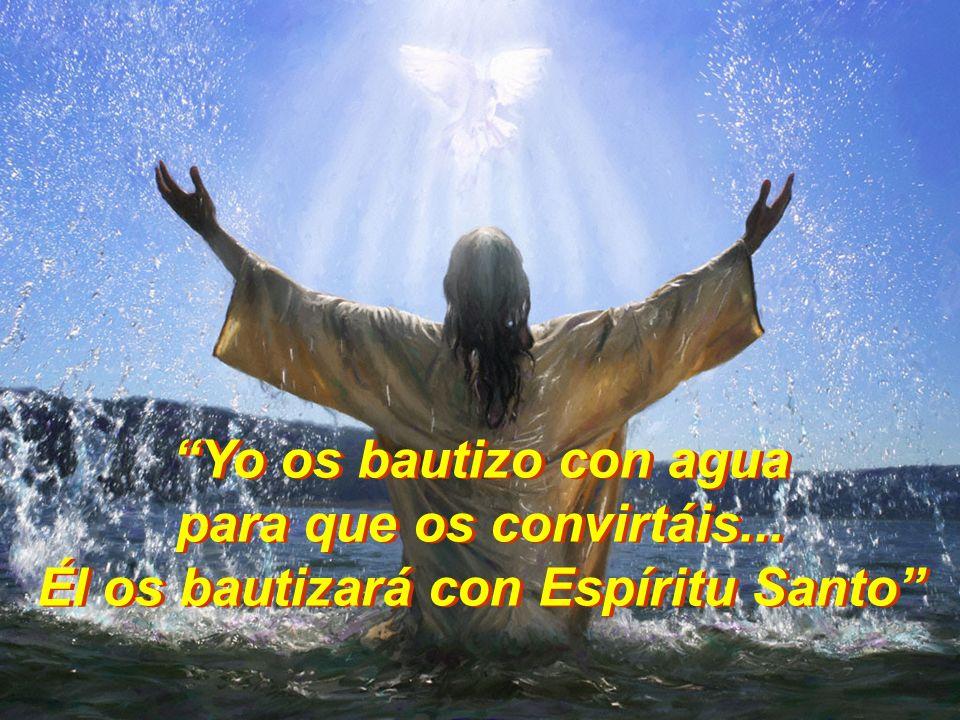 EVANGELIO Convertíos, porque está cerca el Reino de los cielos...