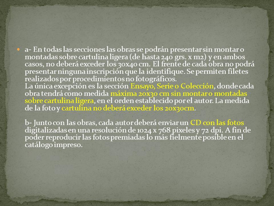 RESPETAR LOS REGLAMENTOS RESPETAR LAS DECISIONES DE LOS JURADOS APRENDER PARA MEJORAR COMPARTIR NUESTRAS EXPERIENCIAS PARA ERRIQEUCER AL RESTO PERTICIPAR DE LAS CHARLAS Y DEBATES OPINAR PARA MEJORAR Y NO PARA DESTRUIR CONSULTAR A LOS DIRECTORES DE SECCION