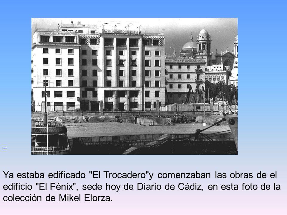 Publicado en Diario de Cádiz el 22 de noviembre de 1909.