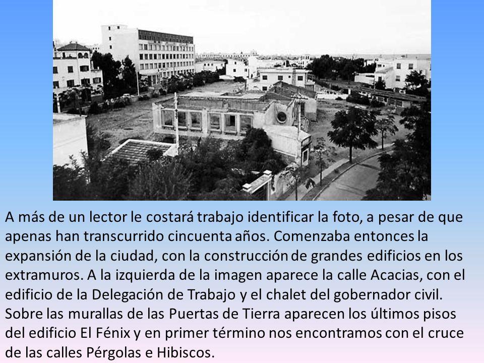 Publicado en Diario de Cádiz el 27 de octubre de 1959.