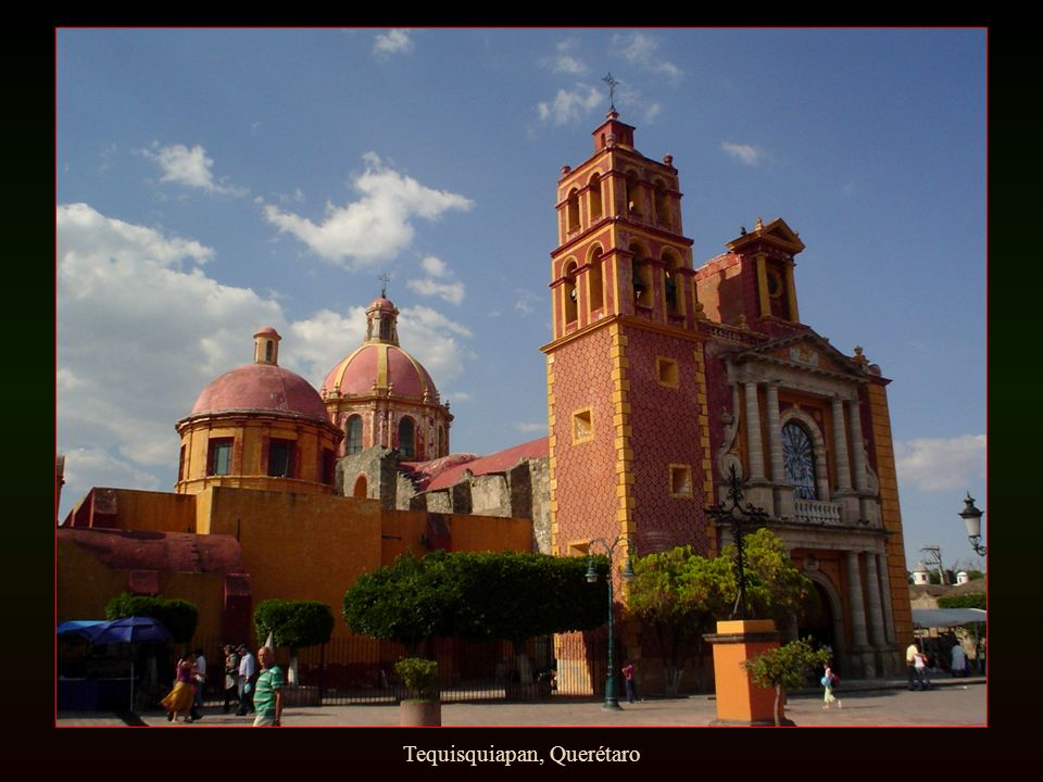 Música en movimiento, Jalisco