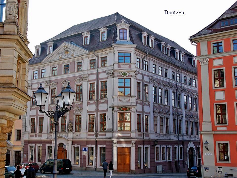 Moritzburg Kastle