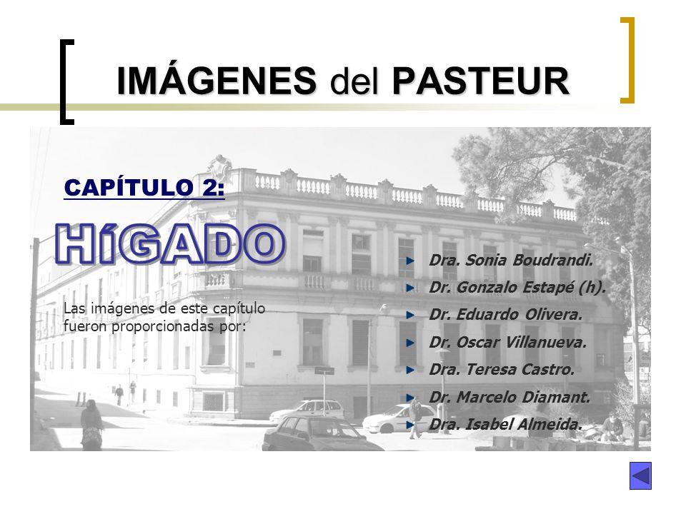 IMÁGENES del PASTEUR CAPÍTULO 2: Dra. Sonia Boudrandi. Dr. Gonzalo Estapé (h). Dr. Eduardo Olivera. Dr. Oscar Villanueva. Dra. Teresa Castro. Dr. Marc