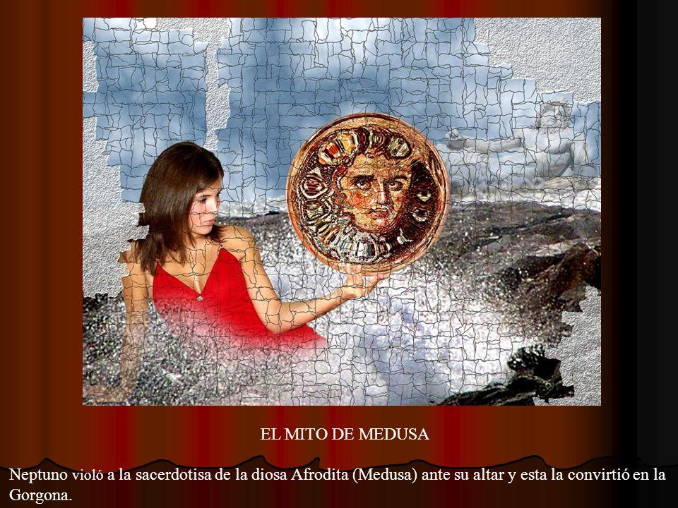 MOSAICO DE MEDUSA 96 d. de C. con los Antoninos nace la época de máximo esplendor de la ciudad, arte, construcciones, etc. de clara inspiración Helena