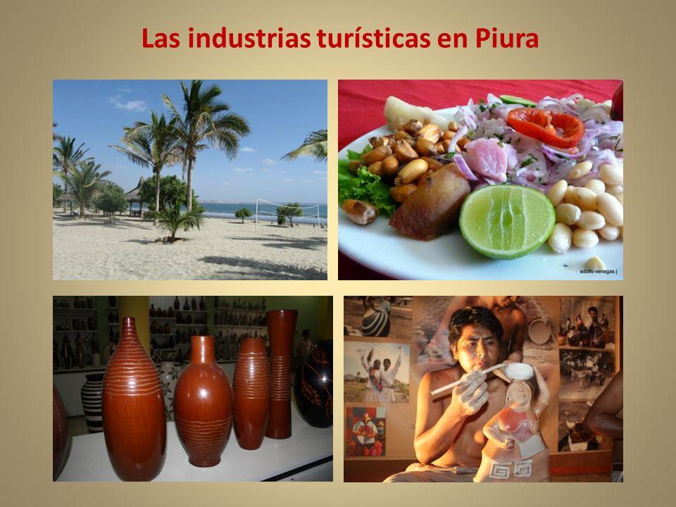Piura: una región peculiar y megadiversa Piura tiene el desierto más grande y la costa más ancha del litoral peruano.