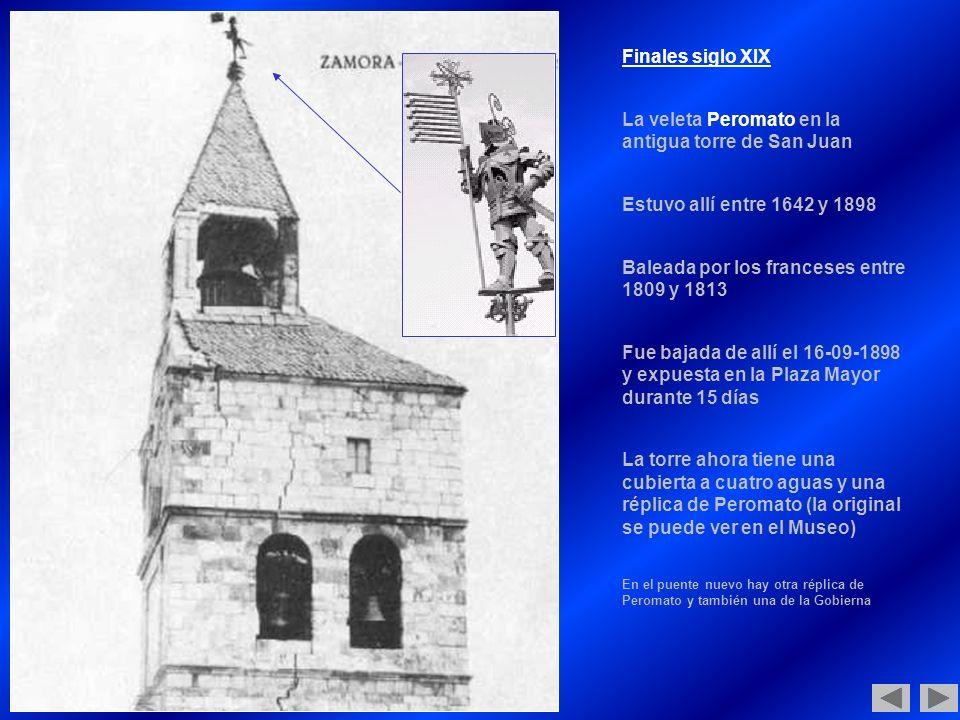 Años 10 Las dos torres laterales del Ayuntamiento han desaparecido.