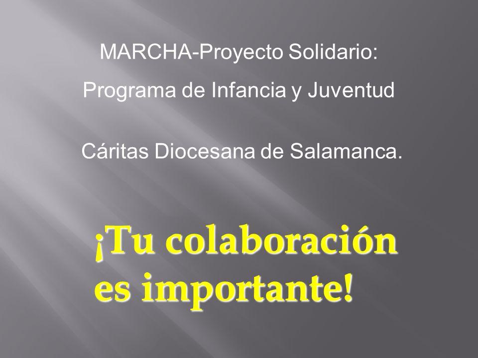 Empezaremos en el Colegio y al final de La Vaguada tendremos el primer control.