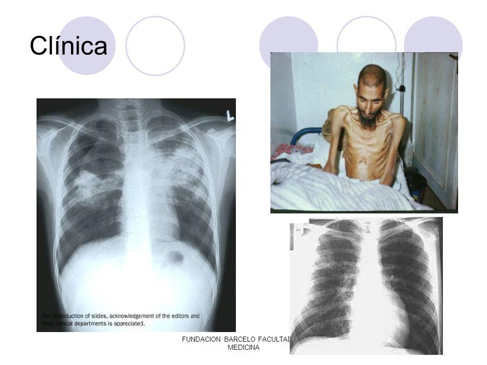FUNDACION BARCELO FACULTAD DE MEDICINA Clínica