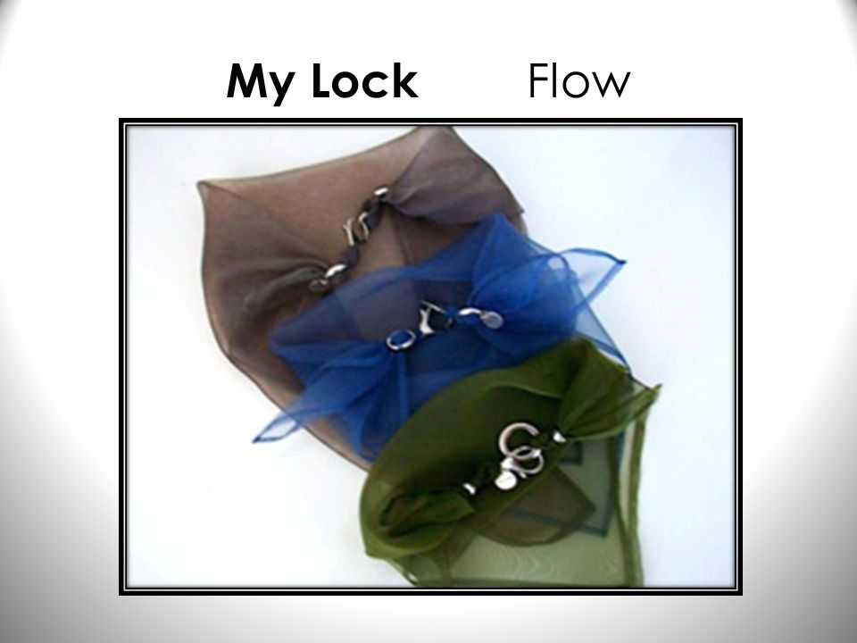 My Lock Flow