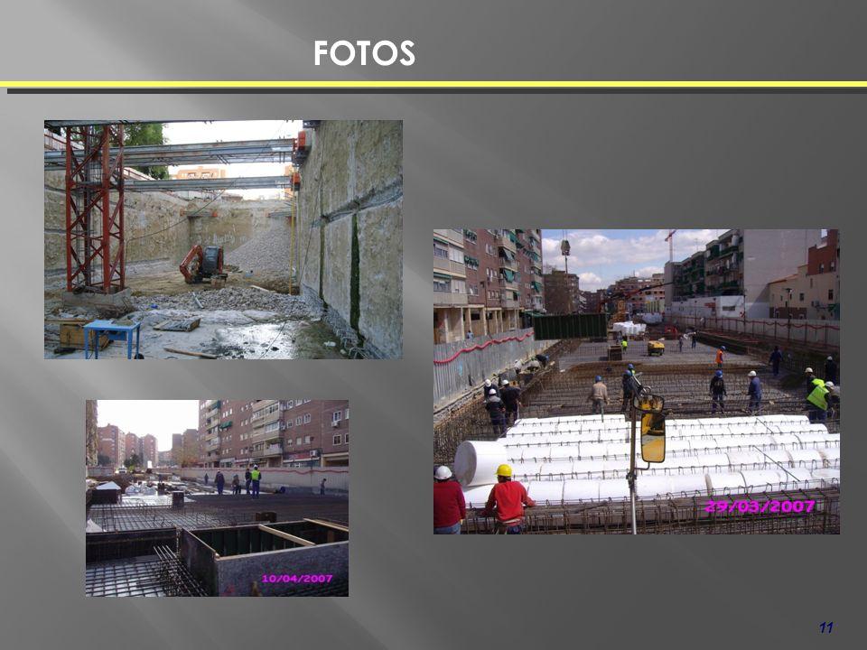 11 FOTOS